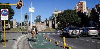 Se buscará extender y conectar la red de ciclovías a través de un plan de obras