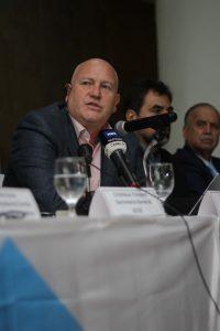 Stephen Cotton, Presidente ITF