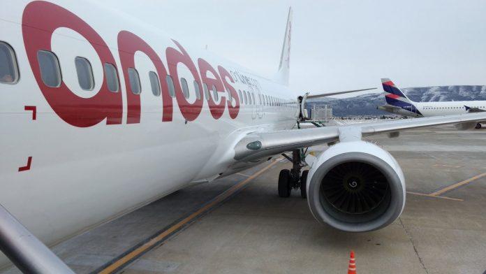 La firma de capitales nacionales obtuvo las rutas aéreas solicitadas en la última audiencia pública