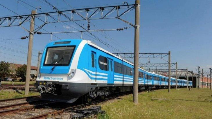 Linea Roca: Avanza la compra de trenes a china | NOTITRANS
