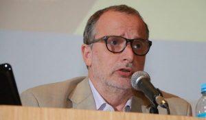 Guillermo Kranzter, secretario de Gestión del Transporte