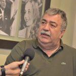 Héctor Gonzalez, Secretario General del Sindicato de Luz y Fuerza de la Patagonia