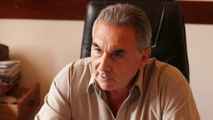 Juan Carlos Schmid, Secretario General de la CATT