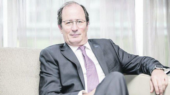 Gabriel López, de Ford Argentina