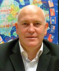 Stephen Cotton, Secretario General de la ITF
