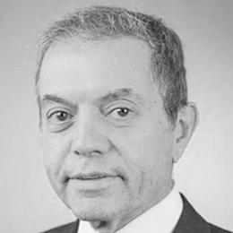 Claudio Lopez, CEO de la empresa que controla a Horamar
