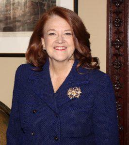 Alicia Castro, actual embajadora en Rusia